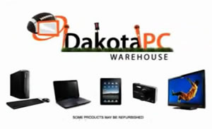 Dakota PC Warehouse