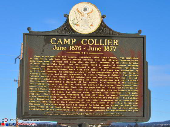 Camp Collier