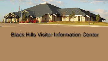 Black Hills Information Center